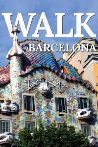 Cover WALK in Barcelona