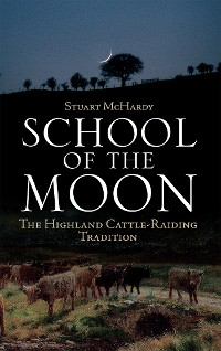 Cover School of the Moon