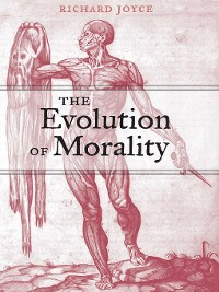 Cover The Evolution of Morality