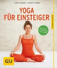 Cover Yoga für Einsteiger