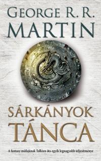 Cover Sarkanyok tanca