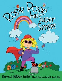 Cover Rosie Posie Has Super Senses
