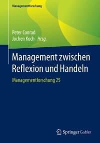Cover Management zwischen Reflexion und Handeln