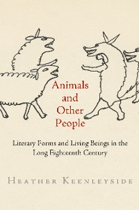 Cover Animals and Other People