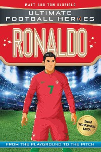 Cover Ronaldo (Ultimate Football Heroes - Limited International Edition)