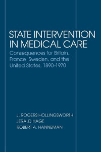 Cover State Intervention in Medical Care