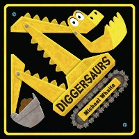 Cover Diggersaurs