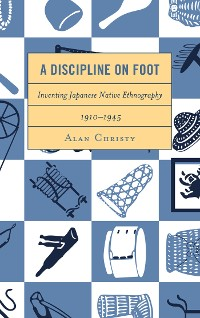 Cover A Discipline on Foot