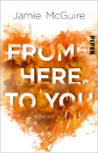 Cover From Here to You
