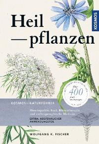 Cover Heilpflanzen