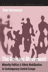 Cover The Romani Movement