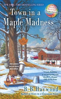 Cover Town in a Maple Madness