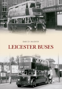 Cover Leicester Buses