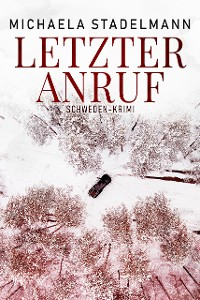Cover Letzter Anruf