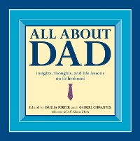 Cover All About Dad