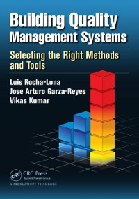 Cover Building Quality Management Systems