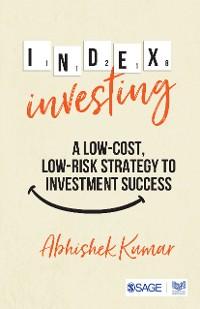 Cover Index Investing
