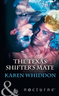 Cover Texas Shifter's Mate (Mills & Boon Nocturne)