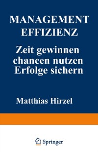 Cover Management Effizienz