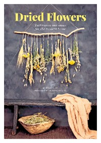 Cover Dried Flowers