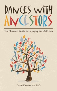 Cover Dances with Ancestors