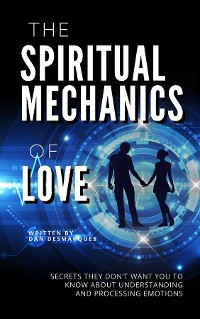 Cover The Spiritual Mechanics of Love