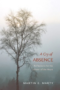 Cover A Cry of Absence