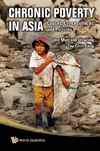 Cover Chronic Poverty in Asia