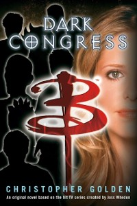 Cover Dark Congress