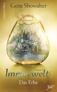 Cover Immerwelt - Das Erbe