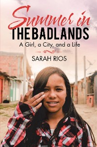 Cover Summer in the Badlands