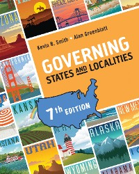 Cover Governing States and Localities