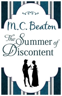 Cover Summer of Discontent