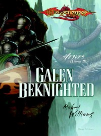 Cover Galen Beknighted