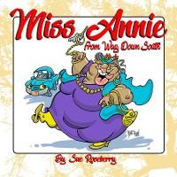 Cover Miss Annie