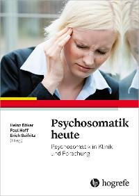Cover Psychosomatik heute