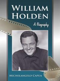 Cover William Holden