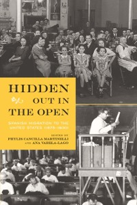 Cover Hidden Out in the Open
