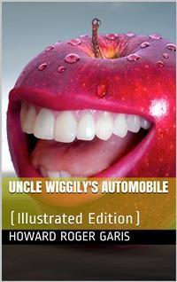 Cover Uncle Wiggily's Automobile