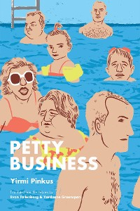 Cover Petty Business