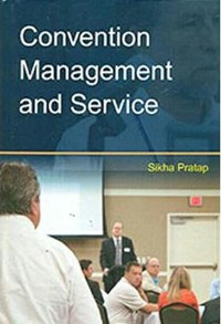 Cover Convention Management and Service