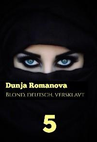 Cover Deutsch, blond, versklavt 5