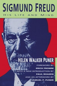 Cover Sigmund Freud