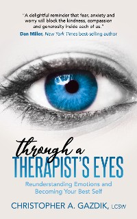 Cover Through a Therapist's Eyes