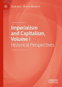 Cover Imperialism and Capitalism, Volume I