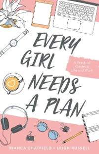 Cover Every Girl Needs a Plan