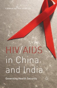Cover HIV/AIDS in China and India