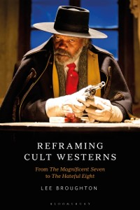 Cover Reframing Cult Westerns