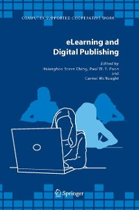 Cover eLearning and Digital Publishing