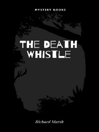 Cover The Death Whistle